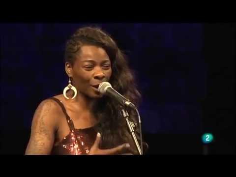 Concha Buika   Full Concert  2013