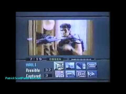 Early 90s Video Game Violence News Story thumbnail