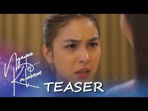 Ngayon At Kailanman November 30, 2018 Teaser