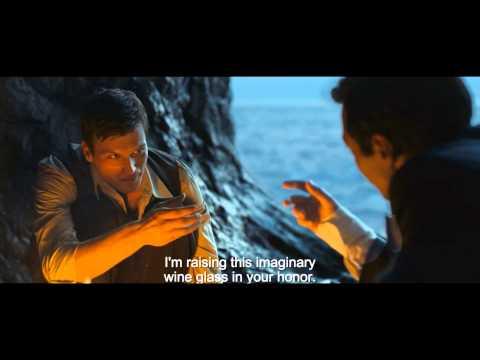 Trailer do filme The Butterflys Dream
