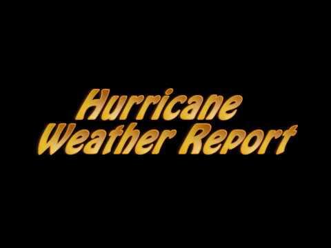 Hurricane Report Overview