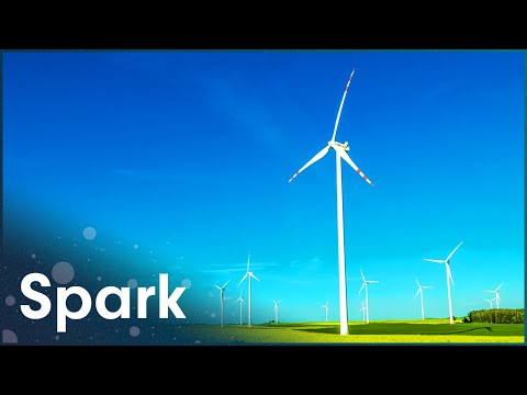 How Did They Build That? Harnessing Nature's Power (Full Engineering Documentary) | Spark