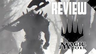 Magic 2015 Review