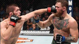 CONOR MCGREGOR VS K.NURMAGOMEDOV 2020 UFC