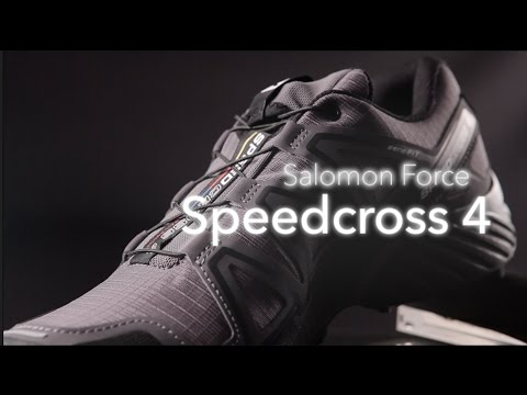 L39466400 16607 Salomon Speedcross 4 I SPXTV