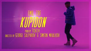 EMIL TRF - Kupidon (Official Video)