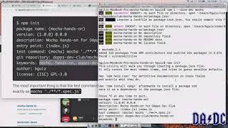 Mocha - S01E05P02 - Testing - DApps Dev Club