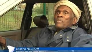Etienne le Bolideur, fan de Bolidage - Véga Missyl