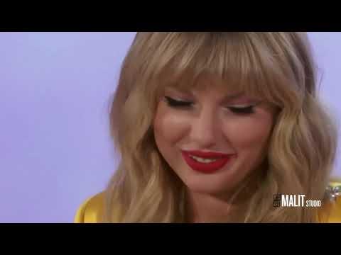 [vietsub] Taylor Swift chia sẻ nhật ký cuộc đời (Lover's Lounge)