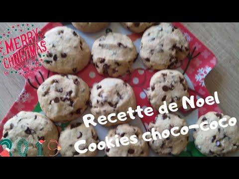 {videomas}-{recette-de-noel}-cookies-choco-coco