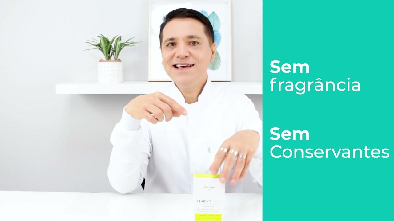 CLAREAMENTO DAS PARTES INTIMAS E SENSÍVEIS