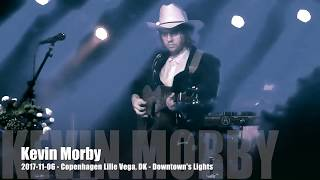 Kevin Morby - Downtown's Lights - 2017-11-06 - Copenhagen Vega, DK