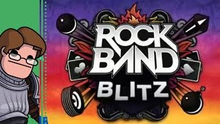 Let's Try Rock Band Blitz - Rock Band Network Tracks