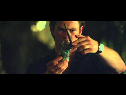 Blackhat | Official Trailer | Universal Pictures Ireland [Hd]