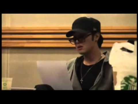 "So Ji Sub ""That Day A Year Ago"" ft. Bobby Kim (DVD Special MV) HD"