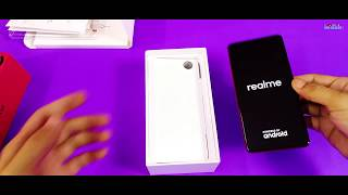 REALME 1 Failed Scratch Test (Durability BEND Test) - Unboxing | Overview