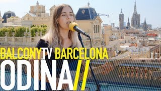 ODINA - WHY'D YOU MAKE ME CRY (BalconyTV)