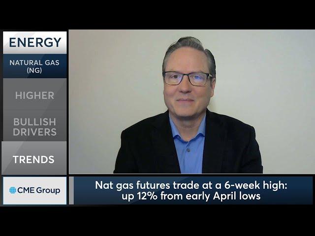 April 19 Energy Commentary: Dan Deming