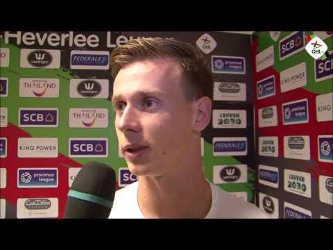 Interview Maertens Mathieu NL