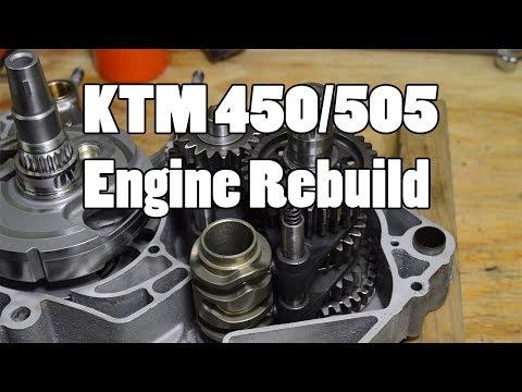 ktm 450 repair manual