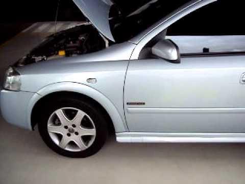 Lote 07 Gm Astra Sedan Advantage 2008 Youtube