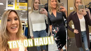 Nordstrom Anniversary Sale Haul + Try On!