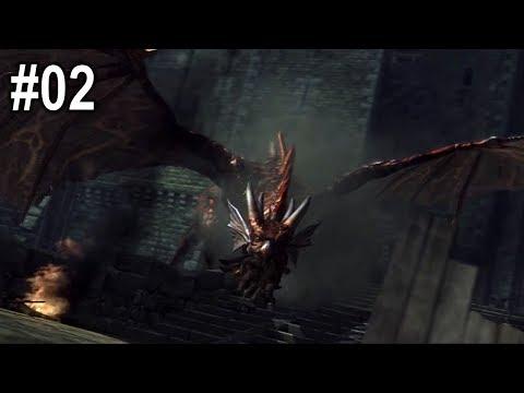 Aegon (Finally) Plays Demon's Souls #02: Boletarian Palace I