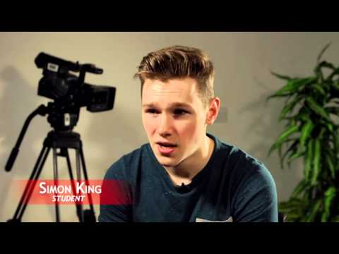BA (Hons) Film Production streaming vf