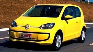VRUM - Volkswagen  Move Up! duas portas [Teste]