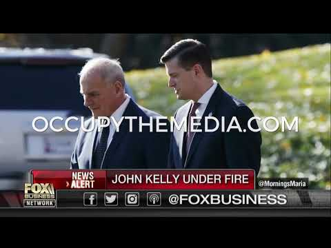 Judge Napolitano | John Kelly's Days At The White House Numbered?
