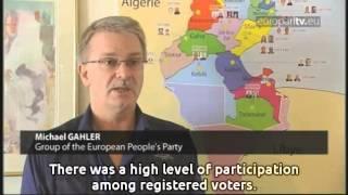 How it works: Election observation