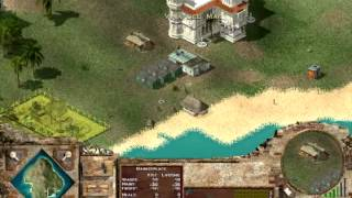 Let's Play Tropico Reloaded: Island Startup (1)