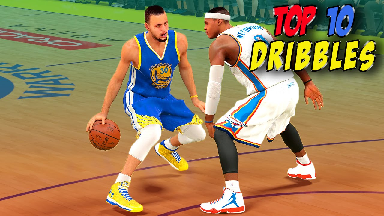 NBA 2K15 TOP 10 Crossovers & Ankle Breakers Of The Week #2 ...
