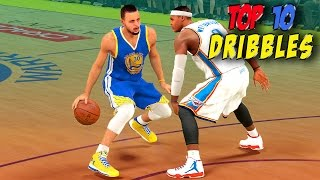 NBA 2K15 TOP 10 Crossovers & Ankle Breakers Of The Week #2