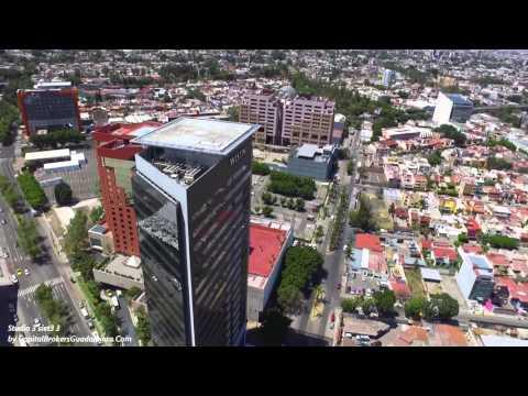 Zona De Expo Guadalajara