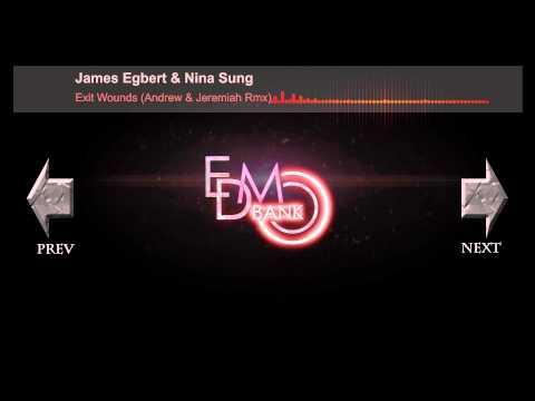 James Egbert & Nina Sung - Exit Wounds...