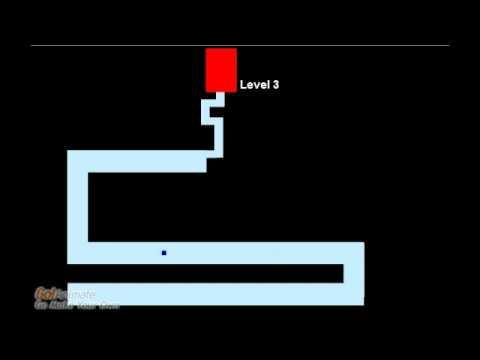 Scary Maze Game (GoAnimate)