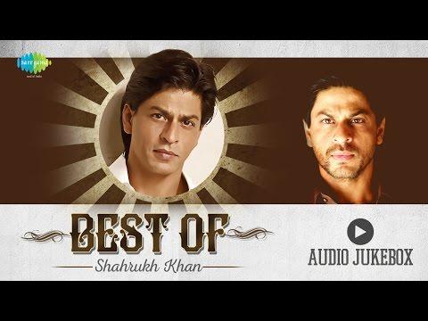Best Of Shah Rukh Khan | Jukebox (HQ) | Shahrukh Khan Movie Songs
