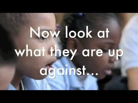 World Studies Book Drive  Village Leadership Academy (donations can be sent to address below).flv