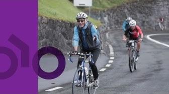 Ride The Alps 2020
