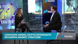 TradeTalks: Cryptocurrency Market Structure