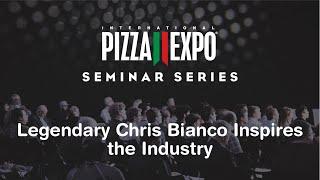 Legendary Chris Bianco Inspires the Industry -- Keynote Address - Day One