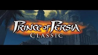 """Prince of Persia: Classic"" - Gameloft (Java Game)"
