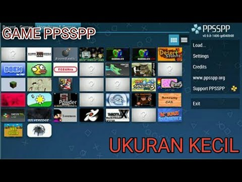download game psp ukuran dibawah 100mb