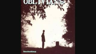 Oblivians- Ride that Train