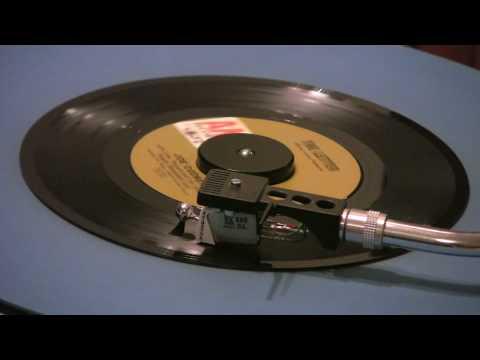 Joe Cocker - The Letter - 45 RPM - HOT MONO MIX