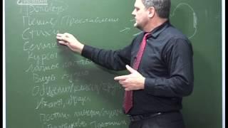 PT202 Rus 74. Обучение в церкви. Виды обучения.