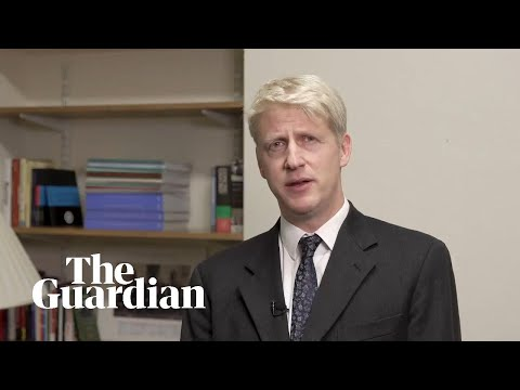 Jo Johnson announces resignation over May's Brexit plan