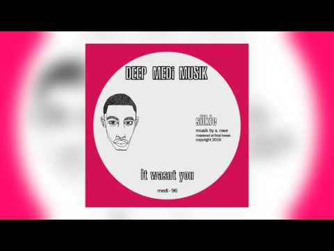 02 Silkie - Jah Man [Deep Medi Musik]