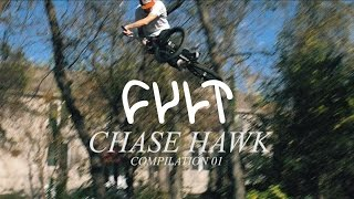 CULTCREW/ CHASE HAWK/ COMPILATION 01